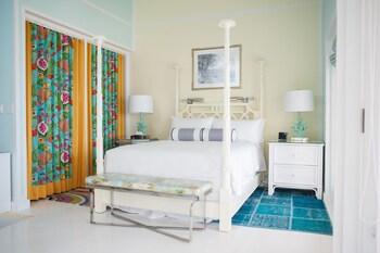 Suite, 2 Bedrooms, Oceanfront (King/Queen)