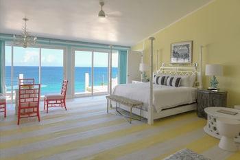 Turtle Cove 2 Bedroom Suite