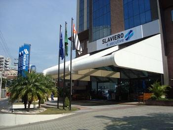 斯拉維耶羅瓜魯柳斯機場必須飯店 Slaviero Essential Guarulhos Aeroporto