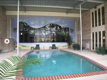 Hotel - Plantation Inn of Houma