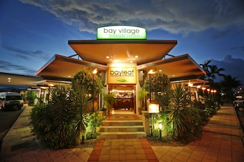 熱帶海灣鄉村飯店 Bay Village Tropical Retreat & Apartments