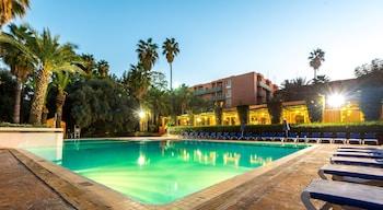 Hotel - Hotel Farah Marrakech