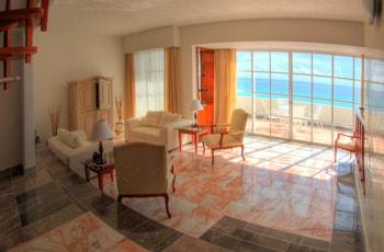 King Royal Suite Ocean View