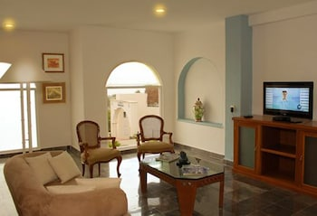 King Minister Suite Ocean View