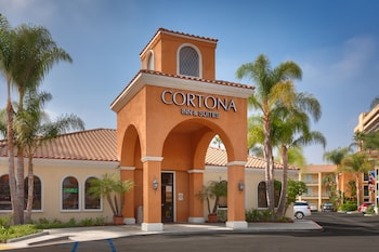 Hotel - Cortona Inn & Suites Anaheim Resort