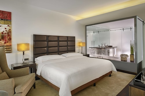 Sheraton Porto Hotel & Spa, Porto