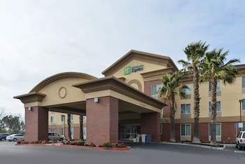 Hotel - Holiday Inn Express Sacramento Airport Woodland