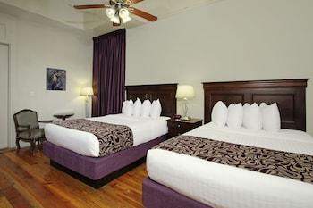 Room, 2 Queen Beds (Interior Room 2 Queen Beds)