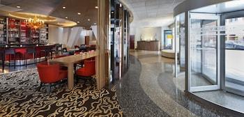 Hotel - Kimpton Onyx Hotel