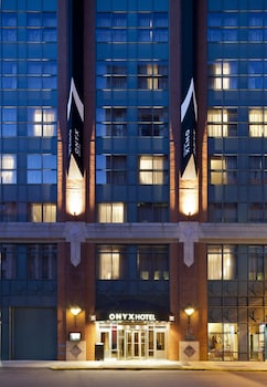 Book Onyx Hotel, a Kimpton Hotel in Boston.
