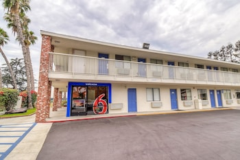 Hotel - Motel 6 Los Angeles - Arcadia - Pasadena Area