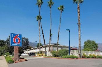 加利福尼亞亞凱迪亞 - 洛杉磯 - 帕薩迪納區 6 號汽車旅館 Motel 6 Arcadia, CA - Los Angeles - Pasadena Area