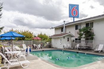 Motel 6 Seattle Sea Tac Airport South