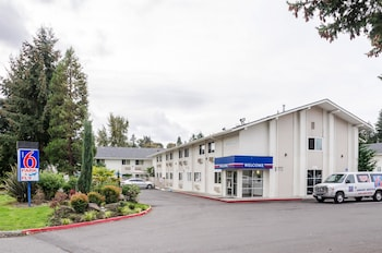 Hotel - Motel 6 Seattle Sea - Tac Airport South