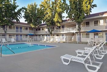 加利福尼亞聖荷西 - 南 6 號汽車旅館 Motel 6 San Jose, CA - South
