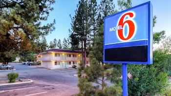 加利福尼亞大熊湖 6 號汽車旅館 Motel 6 Big Bear Lake, CA