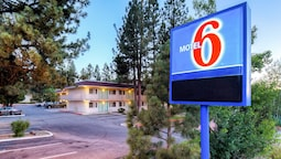 Motel 6 Big Bear Lake, CA