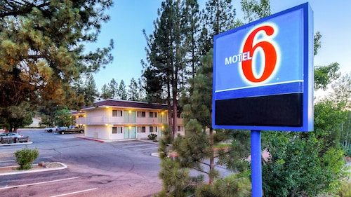 . Motel 6 Big Bear Lake, CA