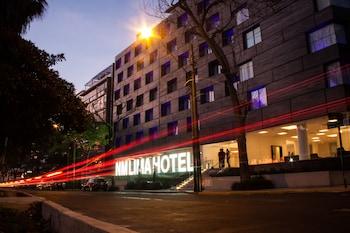 Hotel - NM Lima Hotel