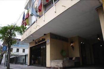 Hotel - Rent A Home Parque Bustamante