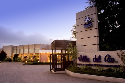 . Hotel Marina Villa del Rio