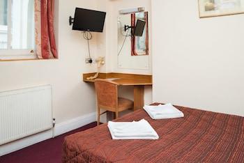 セイモア ホテル