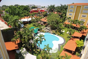 Hotel - Holiday Inn Cuernavaca