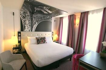 Hotel - Hôtel Gustave