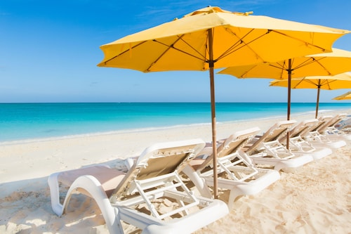 . Alexandra Resort - ALL-INCLUSIVE