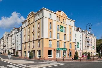 Hotel - Quality Suites Maisons Laffitte Paris Ouest