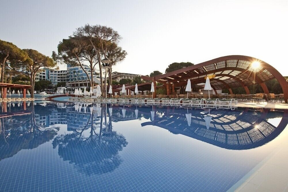 Cornelia De Luxe Resort - All Inclusive