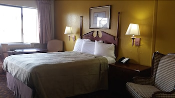 Americas Best Value Inn San Marcos