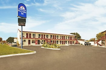 Hotel - Americas Best Value Inn San Marcos