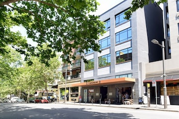 Hotel - The Bayswater Sydney