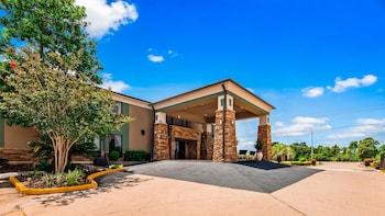 Hotel - Best Western Bayou Inn