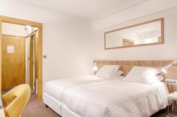 Hotel - Hôtel le Mont Paisible