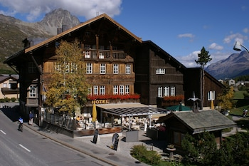 Hotel - Schweizerhaus Swiss Quality Hotel