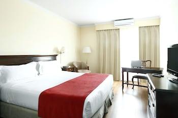 Hotel - Cyan Americas Towers Hotel