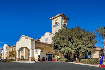 Hotel - Comfort Inn & Suites Murrieta Temecula Wine Country