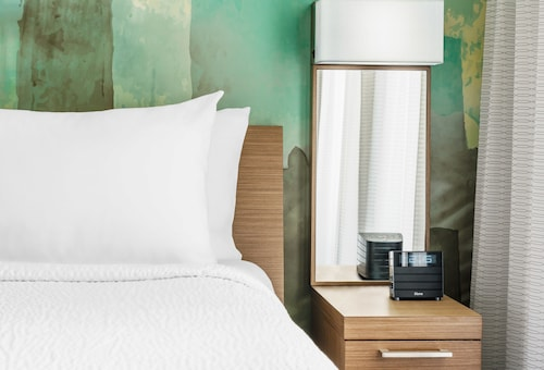 Courtyard by Marriott Chicago Magnificent Mile, Cook