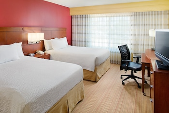 Hotel - Courtyard by Marriott Houston West University