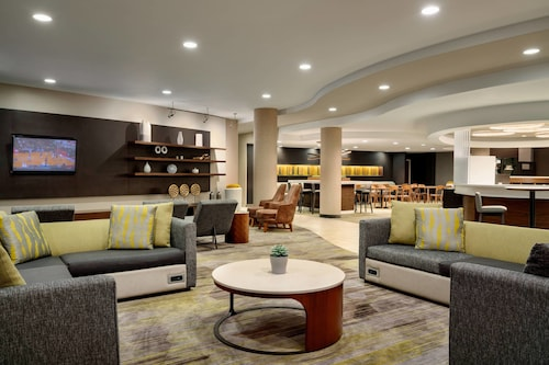 . Courtyard by Marriott Ewing Princeton