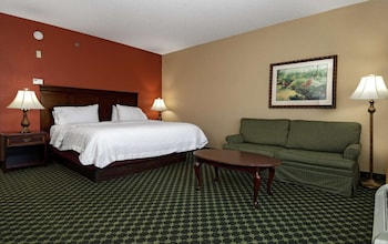 Deluxe Room, 1 King Bed, Non Smoking (Whirpool)