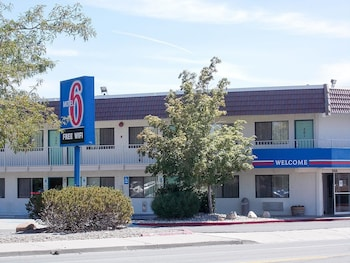 Hotel - Motel 6 Reno Livestock Events Center