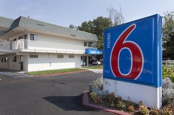 Hotel - Motel 6 Davis - Sacramento Area