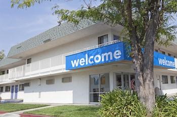 加利福尼亞戴維斯 - 薩克拉門托區 6 號汽車旅館 Motel 6 Davis, CA - Sacramento Area
