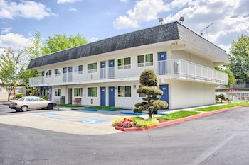 Hotel - Motel 6 Seattle East - Issaquah
