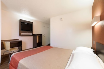 Premium Room, 1 Double Bed, Refrigerator & Microwave