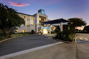 Hotel - Motel 6 Orlando - International Drive