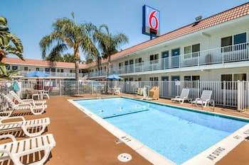 Hotel - Motel 6 Los Angeles - Van Nuys/North Hills